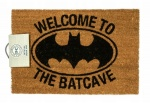 Batman Welcome To The Batcave - wycieraczka