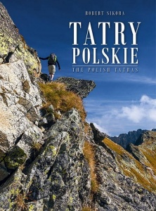 Album TATRY POLSKIE Robert Sikora